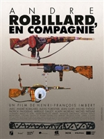 André Robillard, en compagnie movie poster