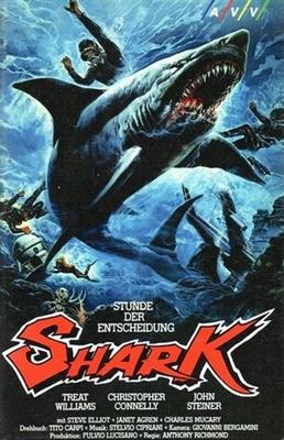La notte degli squali poster #1595679