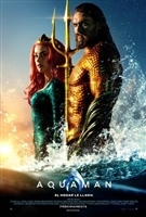 Aquaman #1595854 movie poster