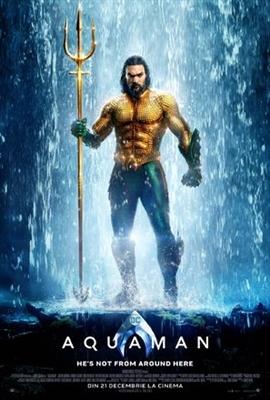 Aquaman poster #1595872