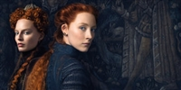 Mary Queen of Scots movie poster