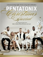 A Pentatonix Christmas Special movie poster