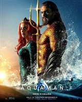 Aquaman #1595919 movie poster