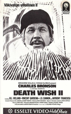 Death Wish II poster #1595924