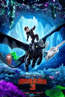 How to Train Your Dragon: The Hidden World #1595945 movie poster