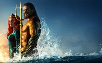 Aquaman #1596006 movie poster