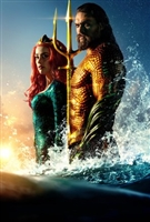 Aquaman #1596007 movie poster