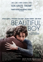 Beautiful Boy movie poster