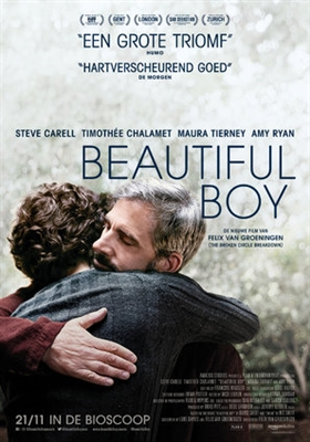 Beautiful Boy poster #1596110