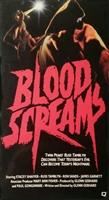 Blood Screams movie poster