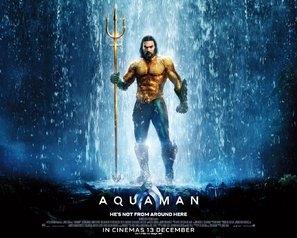 Aquaman poster #1596177