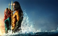 Aquaman #1596182 movie poster