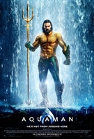 Aquaman #1596233 movie poster