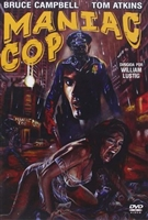 Maniac Cop #1596279 movie poster