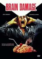 Brain Damage movie poster