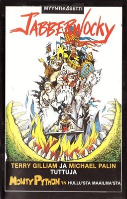 Jabberwocky poster #1596314
