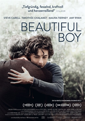 Beautiful Boy poster #1596367
