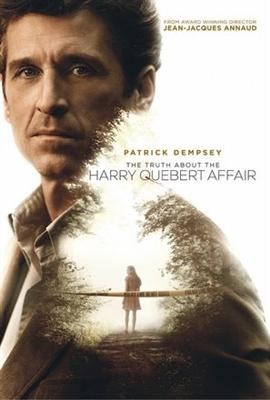 Harry Quebert Film