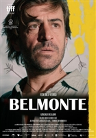 Belmonte movie poster