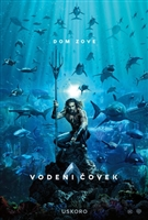 Aquaman #1596589 movie poster