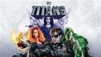 Titans movie poster