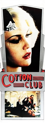 The Cotton Club poster #1596697