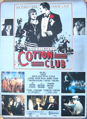 The Cotton Club poster #1596707