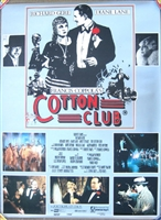 The Cotton Club #1596707 movie poster
