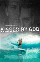 Andy Irons: Kissed by God movie poster