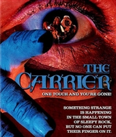 The Carrier movie poster