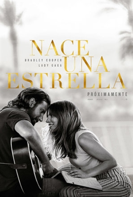 A Star Is Born poster #1596916