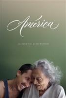 América movie poster
