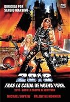 2019 - Dopo la caduta di New York movie poster
