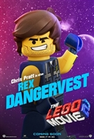 The Lego Movie 2: The Second Part #1597092 movie poster