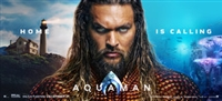 Aquaman #1597098 movie poster