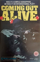 Coming Out Alive movie poster