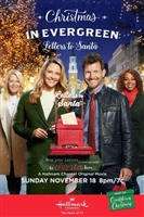 Christmas in Evergreen: Letters to Santa movie poster