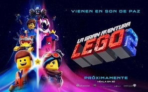 The Lego Movie 2: The Second Part poster #1597148