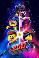 The Lego Movie 2: The Second Part #1597202 movie poster
