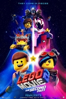 The Lego Movie 2: The Second Part #1597264 movie poster