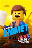 The Lego Movie 2: The Second Part #1597270 movie poster