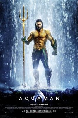 Aquaman poster #1597304