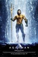 Aquaman #1597304 movie poster