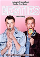 Besties movie poster