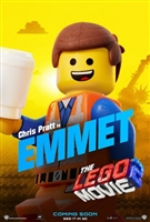 The Lego Movie 2: The Second Part #1597348 movie poster