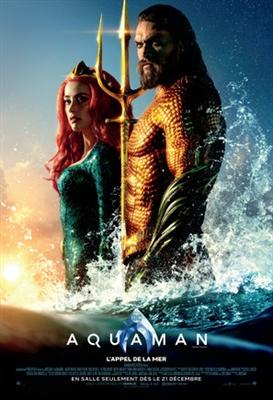 Aquaman poster #1597398