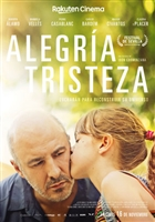 Alegría, tristeza movie poster