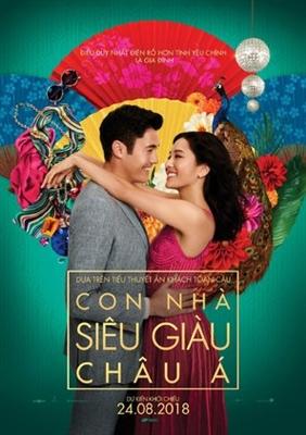 Crazy Rich Asians poster #1597435