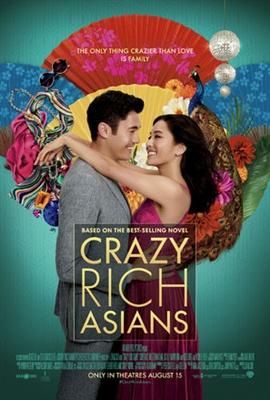 Crazy Rich Asians poster #1597436