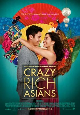 Crazy Rich Asians poster #1597437